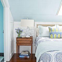 Colorful Key West Cottage | Dream Big | CoastalLiving.com