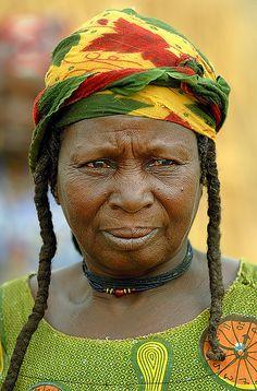 Burkina Faso, Africa