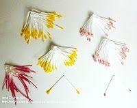 МК: Как сделать тычинки для цветов!