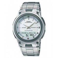 56aca8df4b3 Casio Sports Watch price in Bangladesh.Casio Sports Watch AW80D7AV. Casio  Sports Watch Relógio