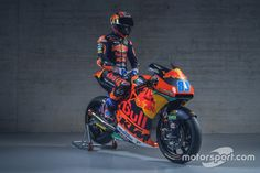 Jorge Martin, Red Bull KTM Ajo at KTM Racing launch High-Res Professional Motorsports Photography Jorge Martin, Red Bull, Product Launch, Racing, Photography, Binder, Running, Photograph, Trapper Keeper