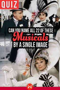 Do you love Broadway and musicals? Take this fun trivia quiz and see if you can name all of these classic musicals by just one image! One Image, Single Image, Musical Quiz, 80s Songs, Dance Numbers, Trivia Quiz, Fun Quizzes, Dirty Dancing, Film Industry
