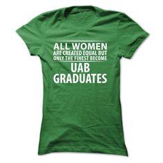 Limited Edition - UAB Graduates