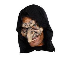 Wrinkled Goblin Mask