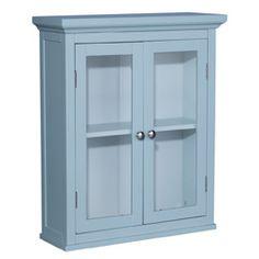 Allendale 2-door Wall Cabinet