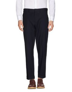 DRIES VAN NOTEN Casual Pants. #driesvannoten #cloth #top #pant #coat #jacket #short #beachwear