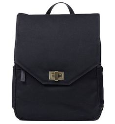 Bellbrook Backpack - Black from Jo Totes. This just made it to the top of my wish list.