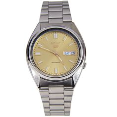 Seiko 5 Automatic Dress Watch SNXS81K1 SNXS81