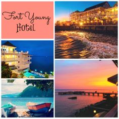 The charming caribbean hotel. | Fort Young Hotel | Dominica