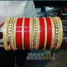 Bridal Chuda, Makeup Swatches, Bridal Accessories, Just Love, Choices, Bangles, Indian, Jewellery, Bride