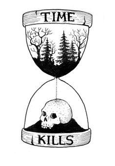time kills