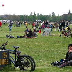 Berlin - Picknick areas - visitBerlin.de EN