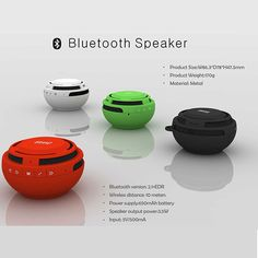 Bluetooth has become a synonym for wireless technology nowadays. With Bluetooth enabled smartphones and tablets, you can connect numerous devices through a wireless mode.