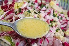 Unsere liebste Salatsoße (Rezept mit Bild) von MissPlanlos | Chefkoch.de