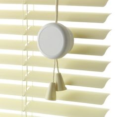 Safety Window Blind Cord Wind-Ups help you keep your baby from playing with dangling blind cords. A Cord Wind-Up safely stores any excess cord out of your child's reach, while still letting you easily operate the blinds. Safety And Security, Baby Safety, Child Safety, Security Systems, Video Security, Baby Health, Kids Health, Children Health, Home Safety