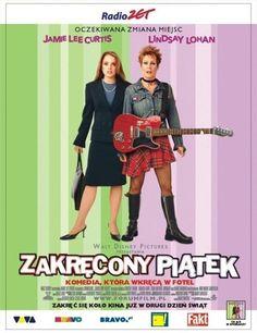 Freaky Friday #movies