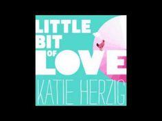 ▶ Katie Herzig-Little Bit Of Love Outside
