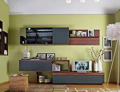 Ricci casa libreria indiga soggiorni e porta tv for Minar muebles