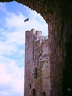 'Trim Castle, Meath, Ireland. Photo by Niamh Carolan