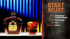 Bar Rescue coctail Bartender Recipes, Alcohol Drink Recipes, Bartender Drinks, Famous Cocktails, Spring Cocktails, Alcholic Drinks, Non Alcoholic Drinks, Liquor Drinks, Cocktail Drinks