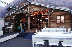 Veranstaltungszelt - Wintersport Lounge #Sportevent #Großzelt #Eventzelte #Sportevent Greenhouse Frame, Frames For Sale, Dining, Tents, Lounge, Party, Home Decor, Outdoor, Outdoor Camping