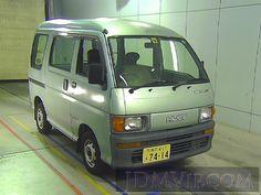 1996 DAIHATSU HIJET VAN  S100V - http://jdmvip.com/jdmcars/1996_DAIHATSU_HIJET_VAN__S100V-8E7Z07i93IDweg-6263