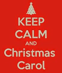 The Travelling Teachers: A Christmas Carol: a flipped lesson.