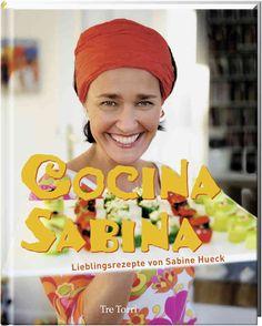 Hueck, Sabine - Cocina Sabina