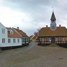 Ebeltoft, Denmark