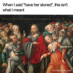 Art History Memes – Funnyfoto | Funny Pictures - Videos - Gifs - Page 144