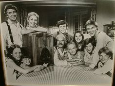 The Waltons.....they just don't make shows like this anymore!!  LOVE!!