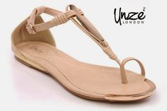 Unze London Summer Wear Shoes Collection 2015 | Exclusive Designs Of Summer Footwear For Ladies