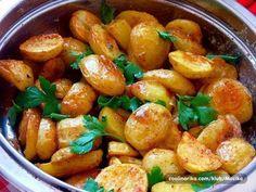 Francuski pečeni krumpir sa preljevom! Jako je fino i jednostavno. – RECEEPTI-KUHINJE