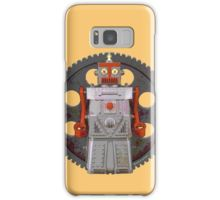 """""""Robot Geared"""" Phone Cases/Skins"""