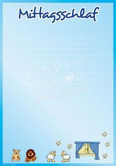 Die 73 Besten Bilder Von Kita Portfolio Kindergarten Portfolio