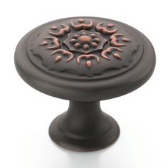 Shop Amerock  BP27030ORB Sundara Knob at ATG Stores. Browse our cabinet knobs, all with free shipping and best price guaranteed.
