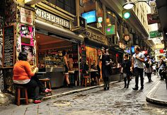 Being cool in Centre Place | Flickr - Photo Sharing!