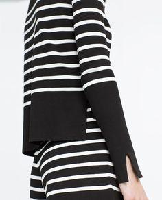Zara, two-piece