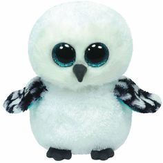 TY Beanie Boos 7 inch Sting Plush ($5.99) ❤ liked on Polyvore featuring stuffed animals, kids, plushies and toys