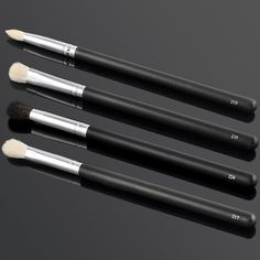 SALE: US $2.51 - 4 PCS Professional Makeup Brushes Set | FREE Shipping: http://shop.getpretty.com.au/products/4-pcs-professional-makeup-brushes-set-powder-foundation-eyeshadow-brush-set-pincel-maquiagem/