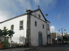 Igreja da Misericórdia_João Pessoa_Brasil