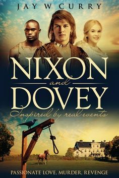 Nixon and Dovey by Jay W. Curry