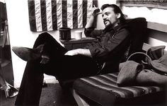 """I've always been crazy, but it's kept me from going insane."" – Waylon Jennings"