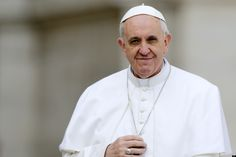O DIÁRIO DE DEUS: Papa Francisco