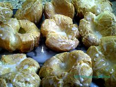 Cavacas/Portuguese Popovers
