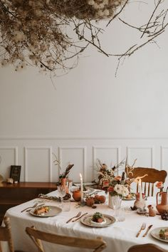 Neutrals Neutral, Table Settings, Mood, Table Top Decorations, Place Settings, Desk Layout
