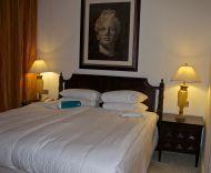 Bed, junior-suite