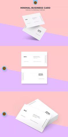 Professional and creative business card template ai psd clean freelance writer business card template ai eps unlimiteddownloads colourmoves Choice Image