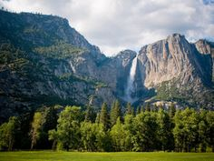 Discover Yosemite National Park's top attractions: Yosemite Falls, Half Dome, El Capitan, Valley View, Lembert Dome and more.