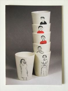 Cups, Helmut Menzel
